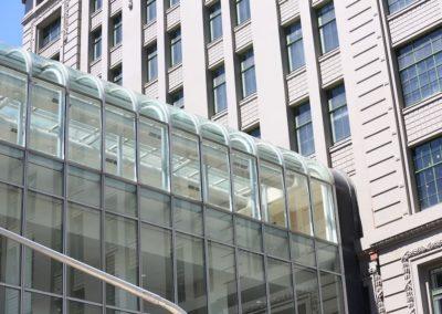 Curved-Roof-Skywalk-Melbourne