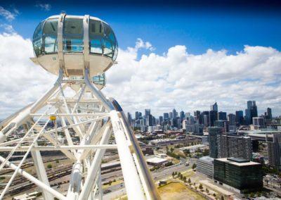 Melbourne Star Solar Guard Solar Control