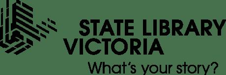 State Library Victoria Logo